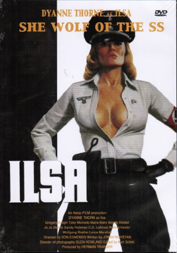 Ilsa, She Wolf of the SS