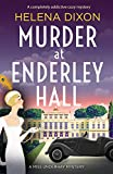 Murder at Enderley Hall: A completely addictive cozy mystery