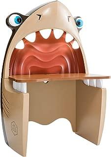 pirate shark desk