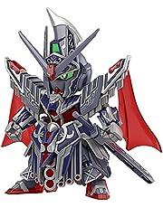 SDW HEROES シーザーレジェンドガンダム 色分け済みプラモデル