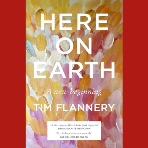 Here on Earth cover art