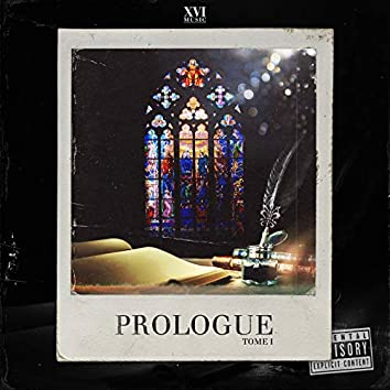 Prologue (Tome 1)