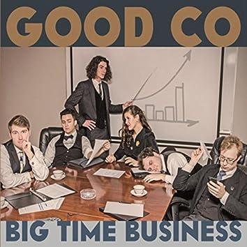 Big Time Business