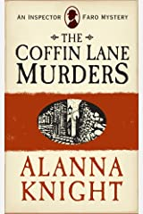 The Coffin Lane Murders. Inspector Faro Mystery No.8 Kindle Edition