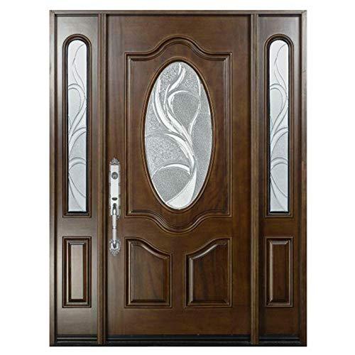 exterior doors 36