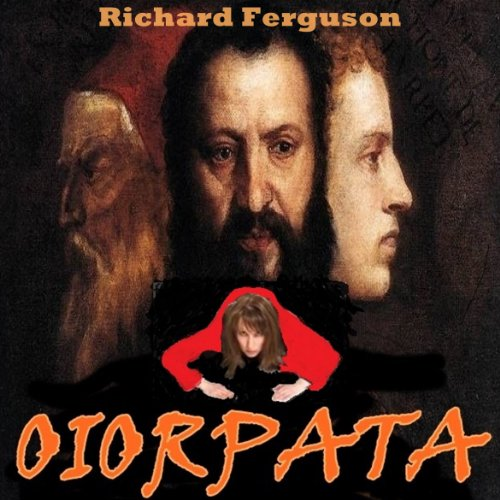 Oiorpata audiobook cover art