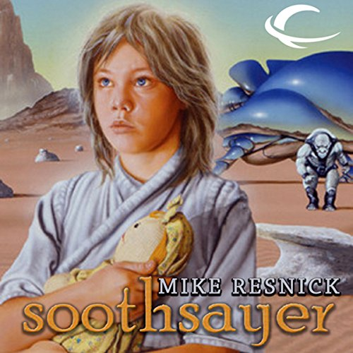 Soothsayer cover art