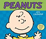 Peanuts: 2012 Day-to-Day Calendar