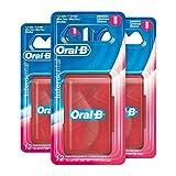 oral-b scovolini interdentali di ricambio, ultra sottili, 1.9 mm, 3 confezioni (da 12 pezzi)