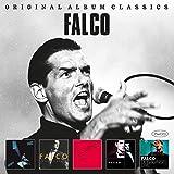 Original Album Classics von Falco
