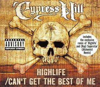 Highlife / Can't Get The Best Of Me / Superstar (Alchemist Remix)