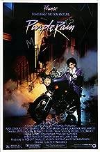 MCPosters Purple Rain Prince GLOSSY FINISH Movie Poster - MCP254 (24