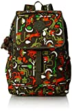 Kipling - HARUKO - Mochila grande - Monkey Frnds Kh - (Multi color)