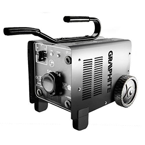 Profi Schweißgerät Transformator 80-250A + Zubehör Schweißmaschine Schweißtro