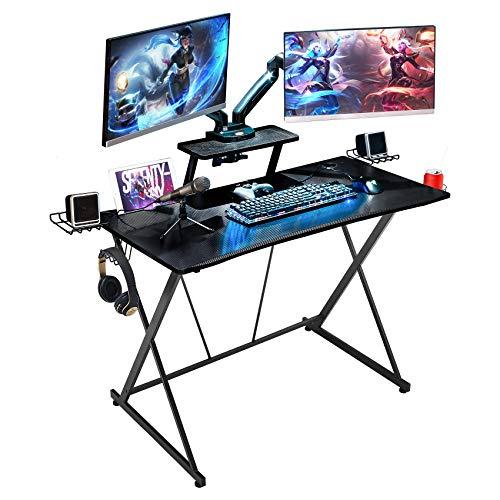 Mr IRONSTONE Gaming Desk 41.7