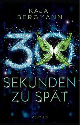 Image of 30 Sekunden zu spät (EDITION 211 / Krimi, Thriller, All-Age)