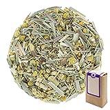 Núm. 1293: Té de hierbas orgánico 'Hierbas de los niños' - hojas sueltas ecológico - 250 g - GAIWAN® GERMANY - semillas de hinojo, limoncillo, granos de anís, manzanilla, raíz de regaliz