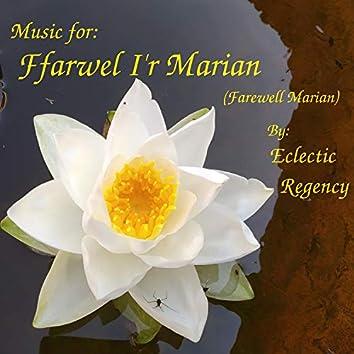 Farewell Marian