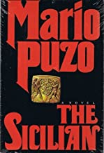 The Sicilian - A Novel, by Mario Puzo