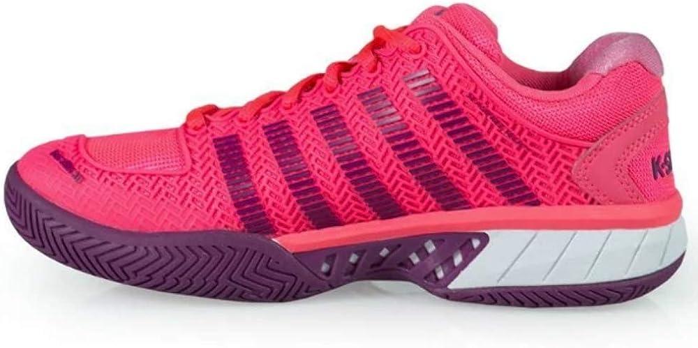 K-Swiss Women's Hypercourt Express Tennis Shoe