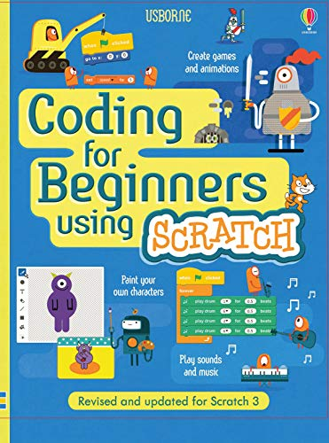 Coding for Beginners - Using Scratch (for tablet devices): Coding for Beginners (English Edition)