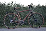 Beboo Bike - Bicicleta de bambú – Trans-Siberiana única y ética