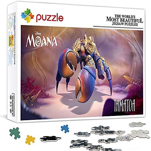 Puzzles für Erwachsene 1000 Teile...