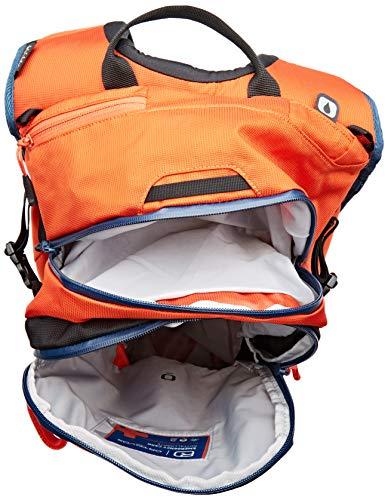 Ortovox Haute Route 32 Backpack (Crazy Orange)