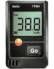 Testo 174 H Datalogger para Temperatura y Humedad