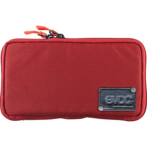 EVOC TRAVEL CASE, Chili Red