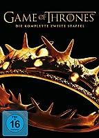 Game of Thrones - 2. Staffel