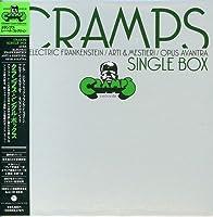 Electric Frankenstein/Arti & Mestieri/Opus Avantra by Cramps Single Box (2007-12-19)
