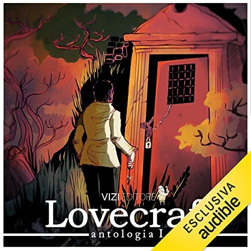 Lovecraft Antologia 1