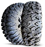 EFX Tires MotoClaw ATV/UTV Radial Tire - 27/10R14