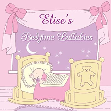 Elise's Bedtime Album