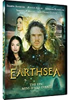 Earthsea: Miniseries [DVD] [Import]