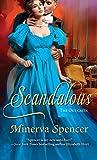 Scandalous (The Outcasts)