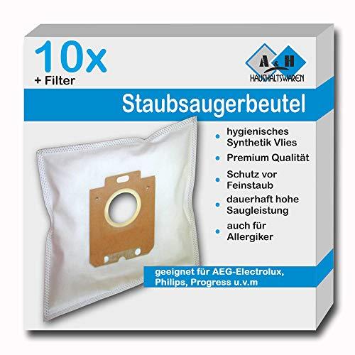 20 Staubsaugerbeutel geeignet für Rossmann R 040 R040