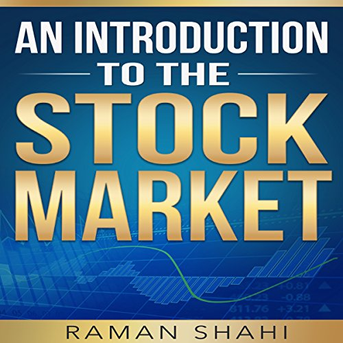 An Introduction to the Stock Market audiobook cover art