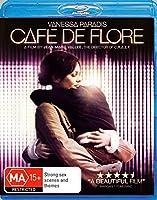 Cafe De Flore / [Blu-ray]