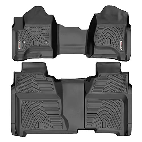 YITAMOTOR Floor Mats Compatible with 2014-2018...