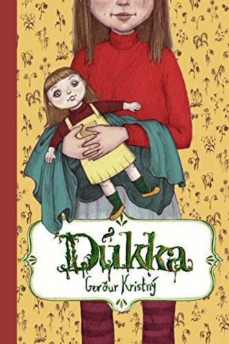 Dúkka (Icelandic Edition)