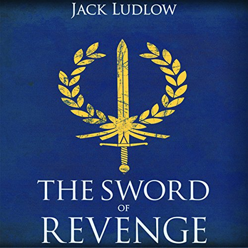 The Sword of Revenge cover art