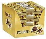 Bombón Ferrero Rocher 4 Unidades 50g