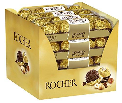 Ferrero Rocher, 16 x 4 Stück