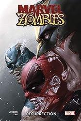 Marvel Zombies - Résurrection de Phillip Kennedy