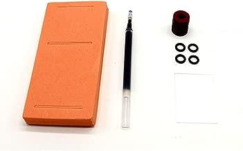 Beautymei Magnetic Levitation Pen DIY Homemade Magnetic Levitation Pen Educational Kit for Scientific Experiment Hands-on Toys