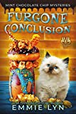 Furgone Conclusion (Mint Chocolate Chip Mysteries Book 5) (English Edition)