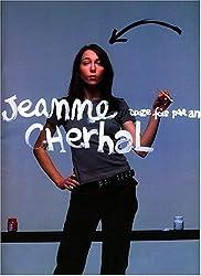Partition : Cherhal Jeanne : 12 fois par an - P/V/G