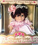 Collector's Choice, Genuine Fine Bisque Porcelain Poseable Bean Bag Doll